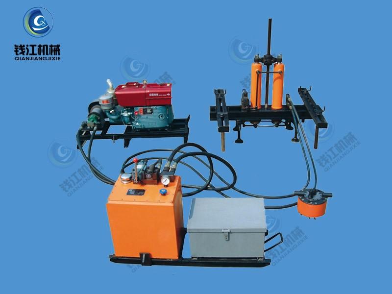 HYJ-系列型静力触探机
