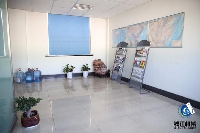 海宁市钱江勘察机械有限公司