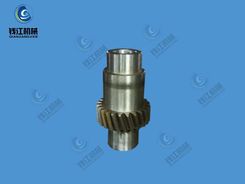 钻机配件、输入端齿轮轴