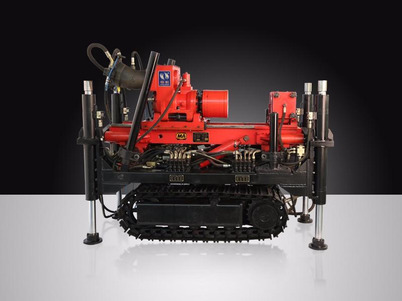 ZDY4000L煤矿用全液压坑道雷火电竞网址