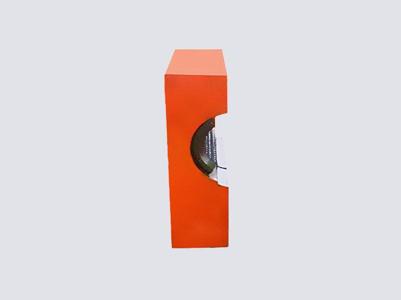 【钻机配件】左卡瓦座