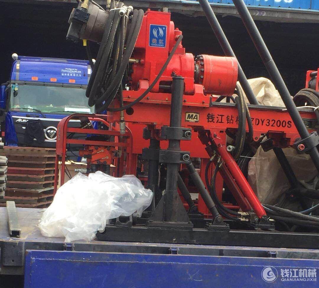 山西ZDY3200S坑道钻机