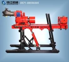 全液压坑道钻机的维护保养方法