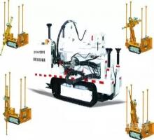 ZDY3500LP型全断面多功能工程钻机