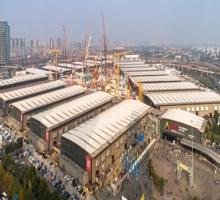 两年一届的工程机械行业盛会上海宝马展将于2018年11月27开展
