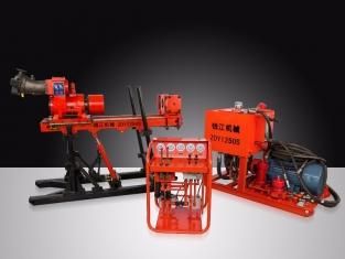 ZDY1250S煤矿用全液压坑道雷火电竞网址