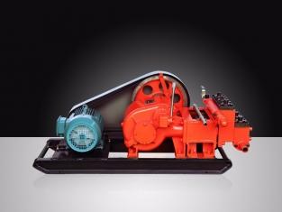 GJB-A型注浆泵