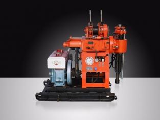 XY-100立轴式液压地质勘探雷火电竞网址