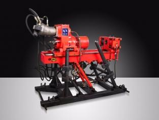 ZDY4000S煤矿用全液压坑道雷火电竞网址