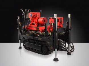 ZDY4000L煤矿用双履带式液压雷火电竞网址